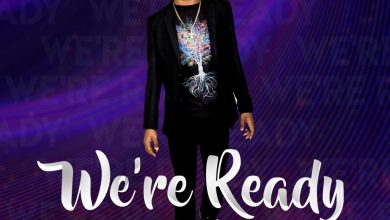 Christian Bolar - We're Ready