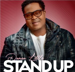 Damon Little - Stand Up