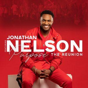 Jonathan Nelson - Manifest