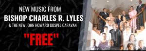 Bishop Charles R. Lyles -